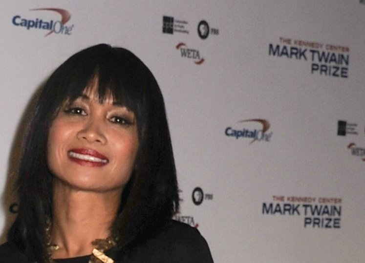 Elaine Chapelle: Dave Chapelle wife, net worth, career and biography