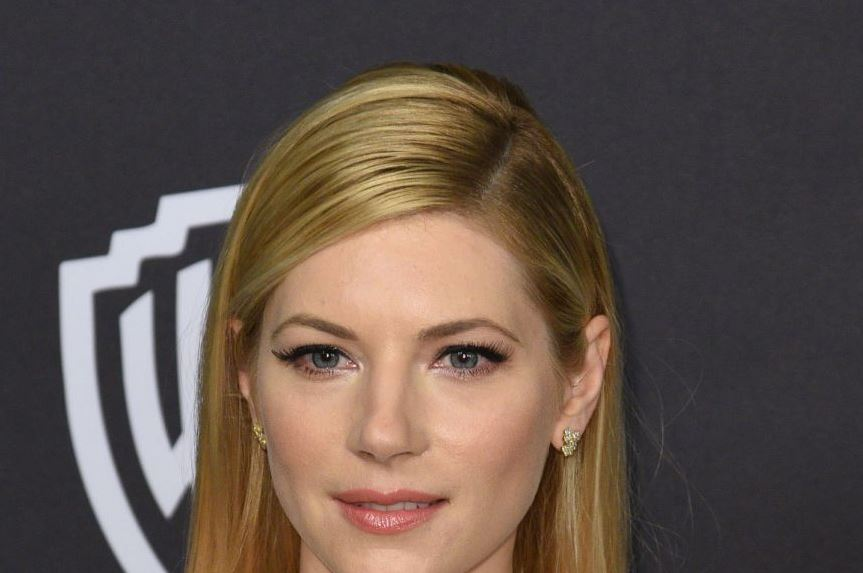 Katheryn Winnick Married, Husband, Personal Life, Career And Biography