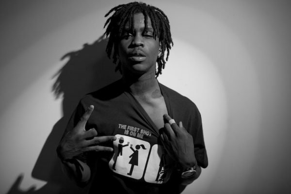 Chief keef date of birth