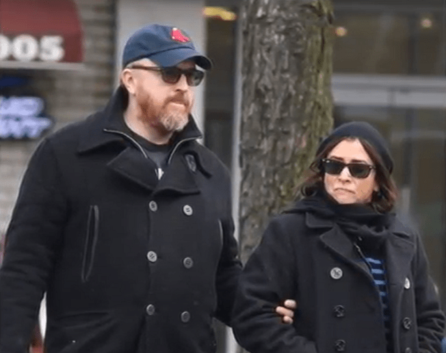louis ck and bailey