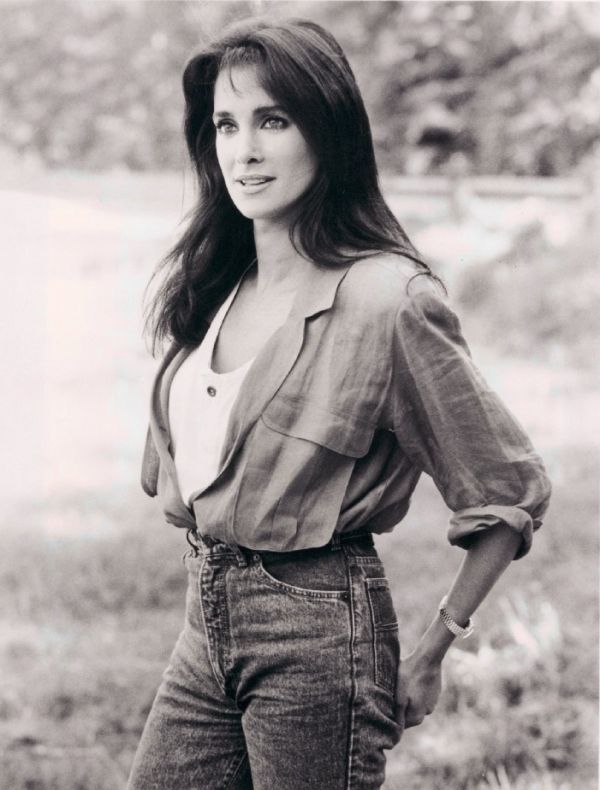 young connie sellecca