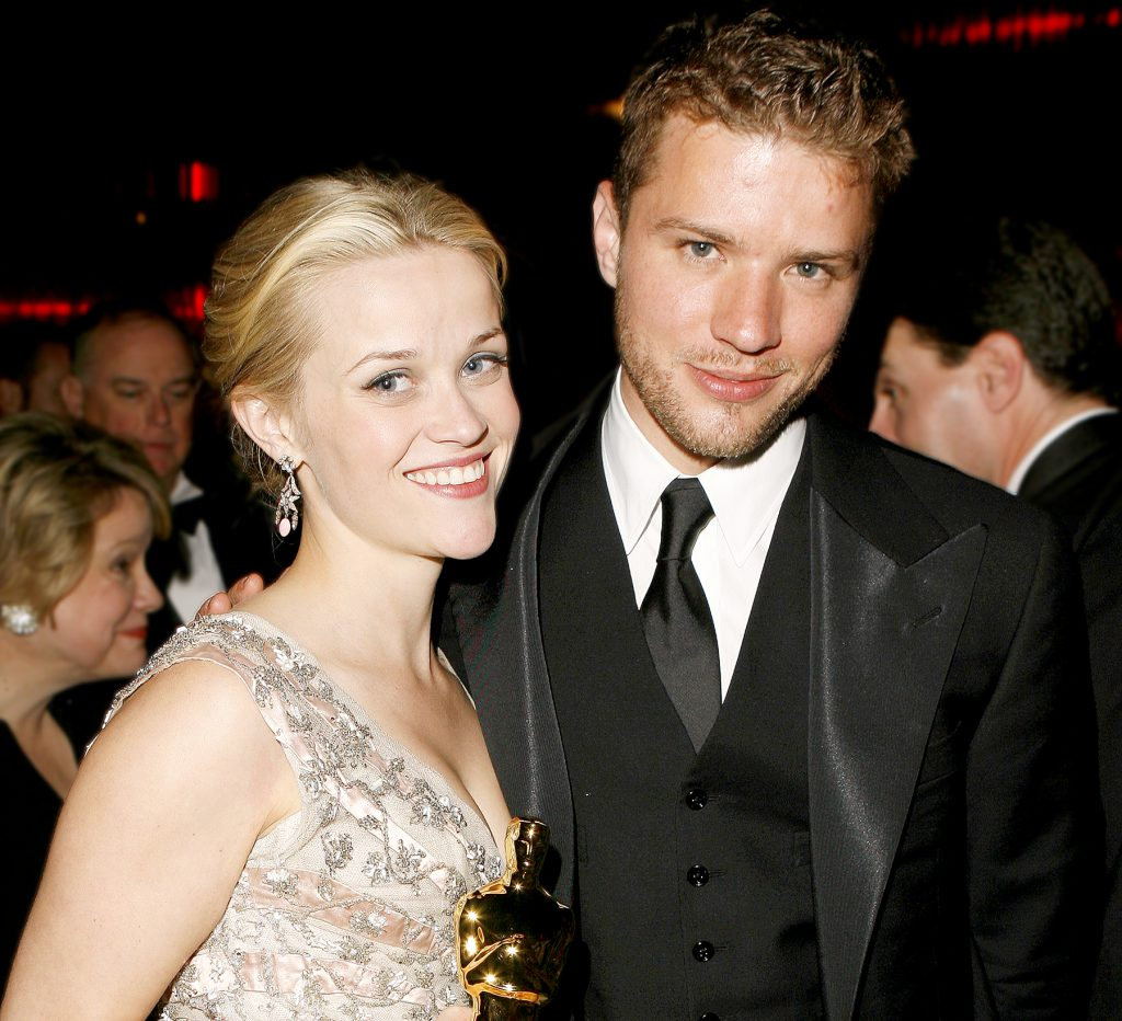 reese witherspoon and ryan