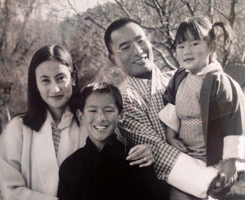 tobgay family