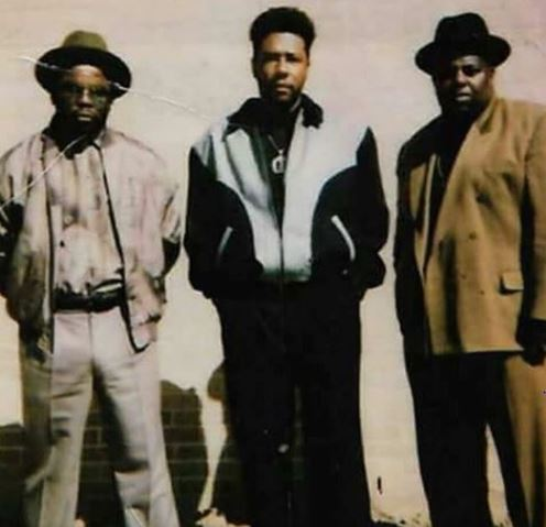 Larry Hoover Early Life, Career, Life in the Gangs, Death