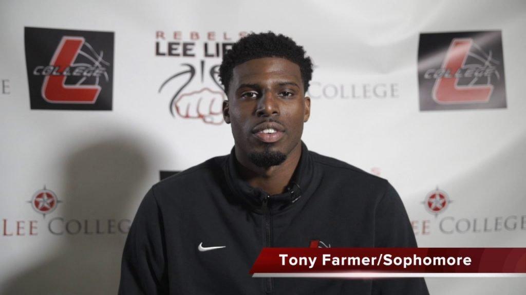 tony farmer