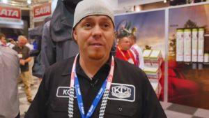 KC Mathieu