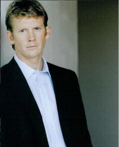 David Paul Olsen