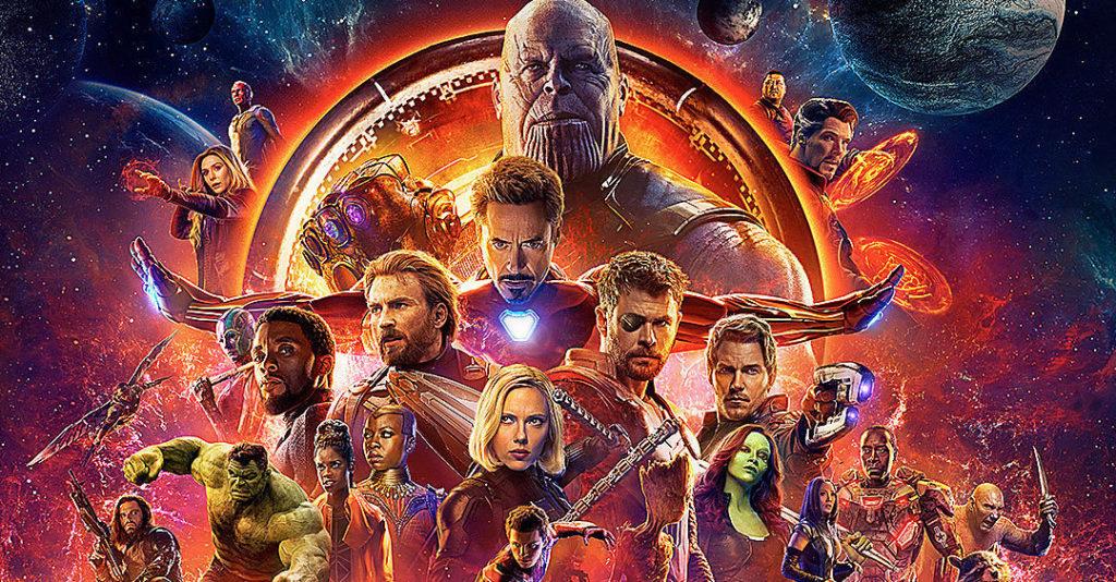 """Avengers: Infinity War"" Explained"