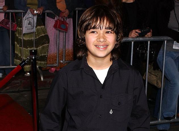 Young Luis Armand Garcia