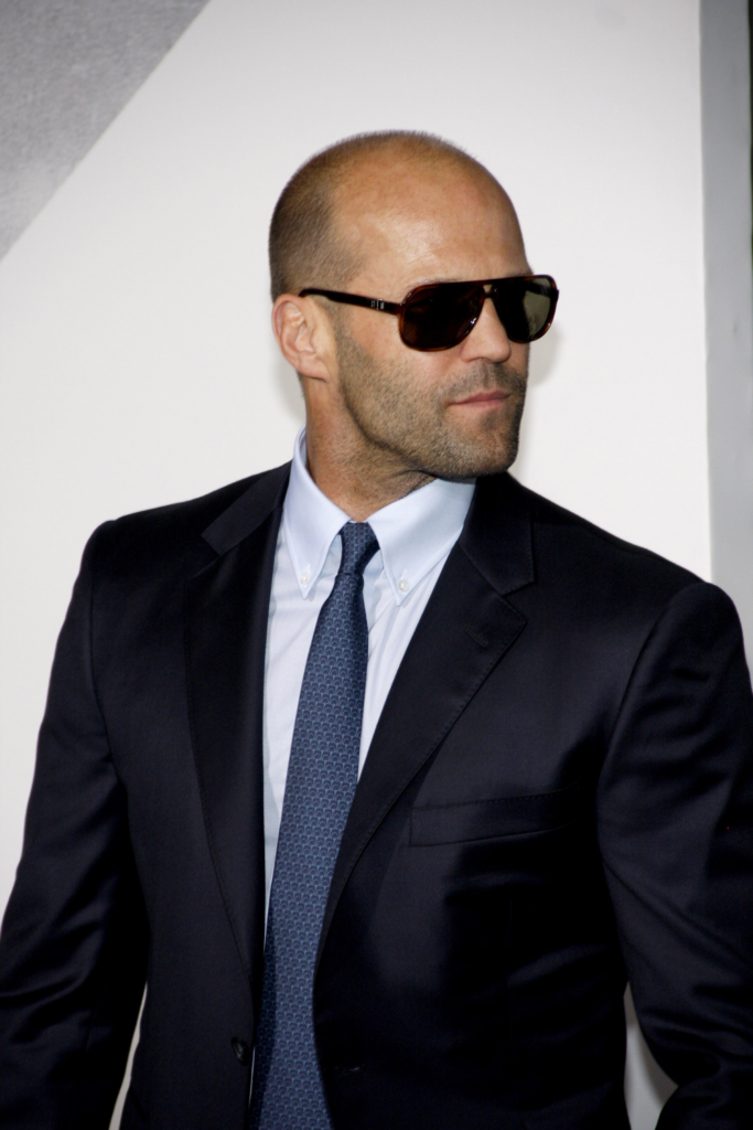 Jason Statham Bio, Age, Height, Career, Personal Life, Net ...