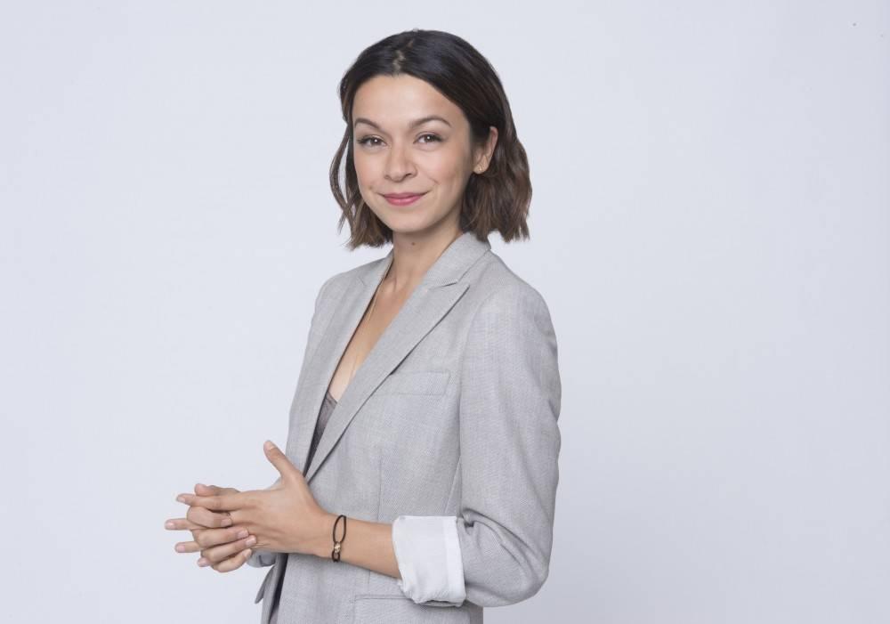 Julia Taylor Ross actress
