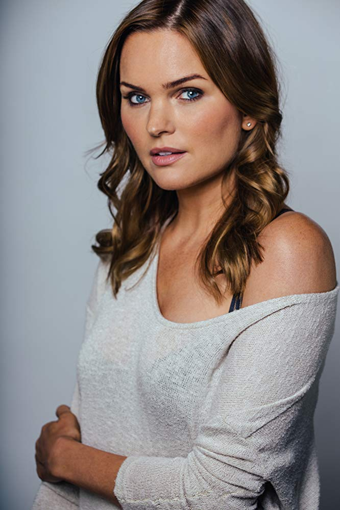 Sunny Mabrey the new guy