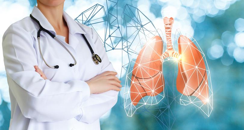 pulmontologist