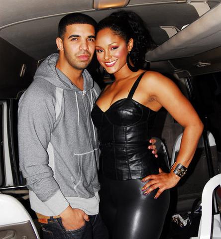 Drake and Maliah
