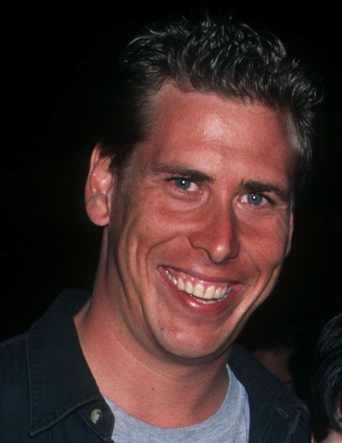 Philip McKeon