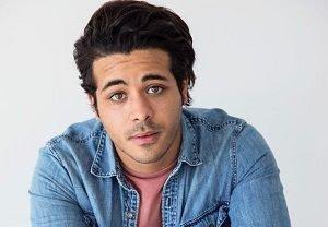 Christian Navarro popular as Tony in 13 Reasons Why