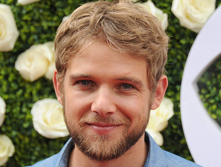 Max Thieriot