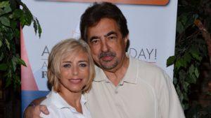 Nancy Alspaugh and her ex-husband Matt Lauer