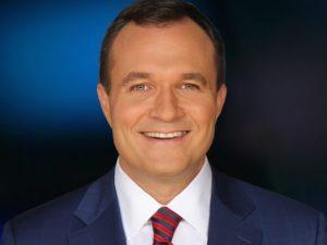 journalist Greg Kelly