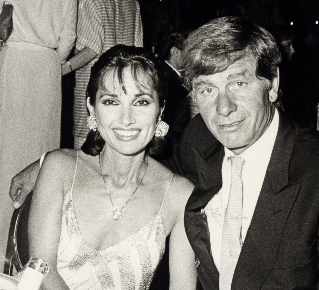 susan lucci and her husband