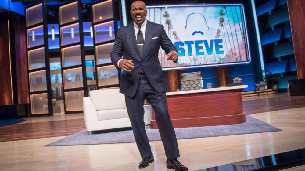 steve show