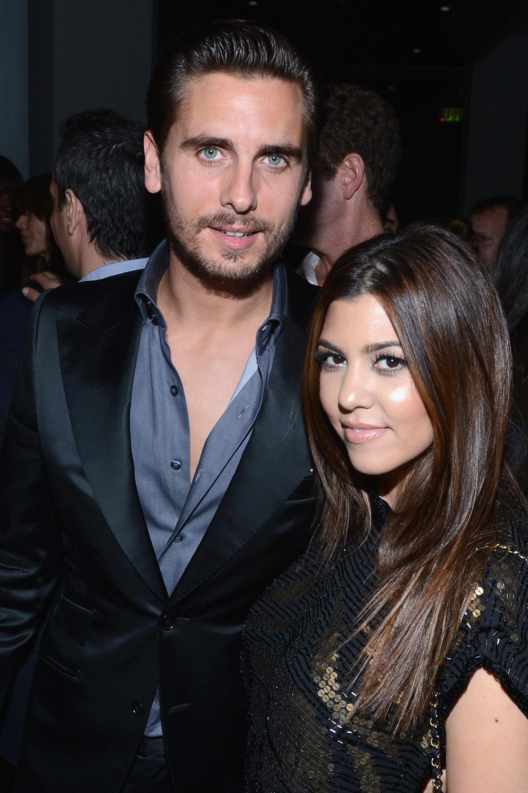 Kourtney Kardashian Bio, Career, Boyfriend, Net Worth ...