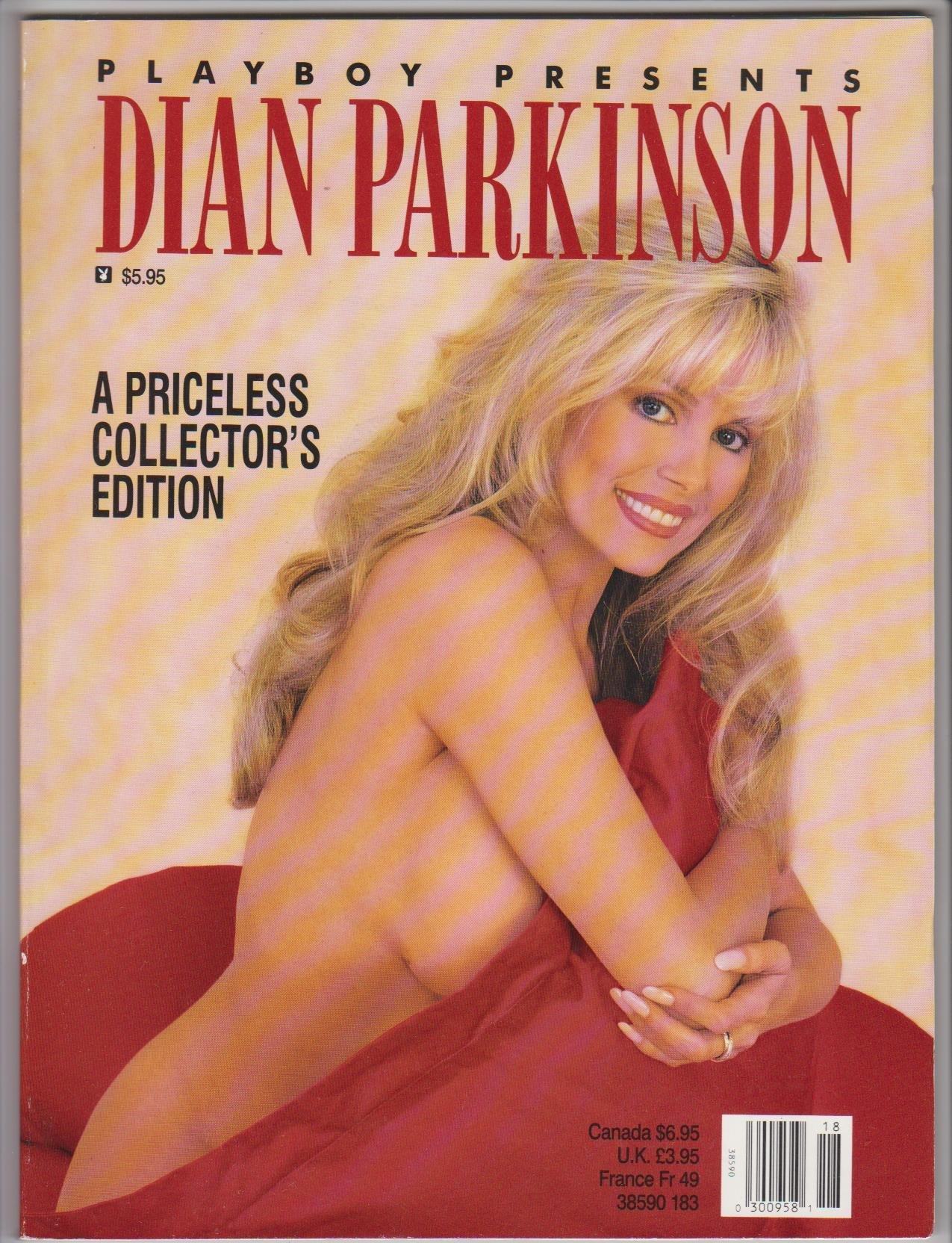 Dian Parkinson