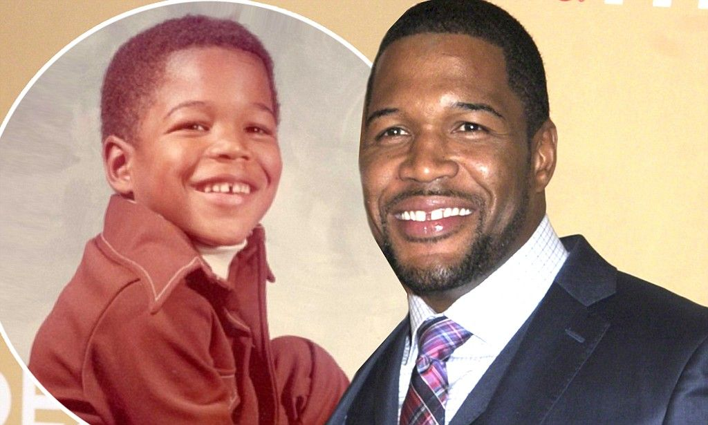 Young Strahan
