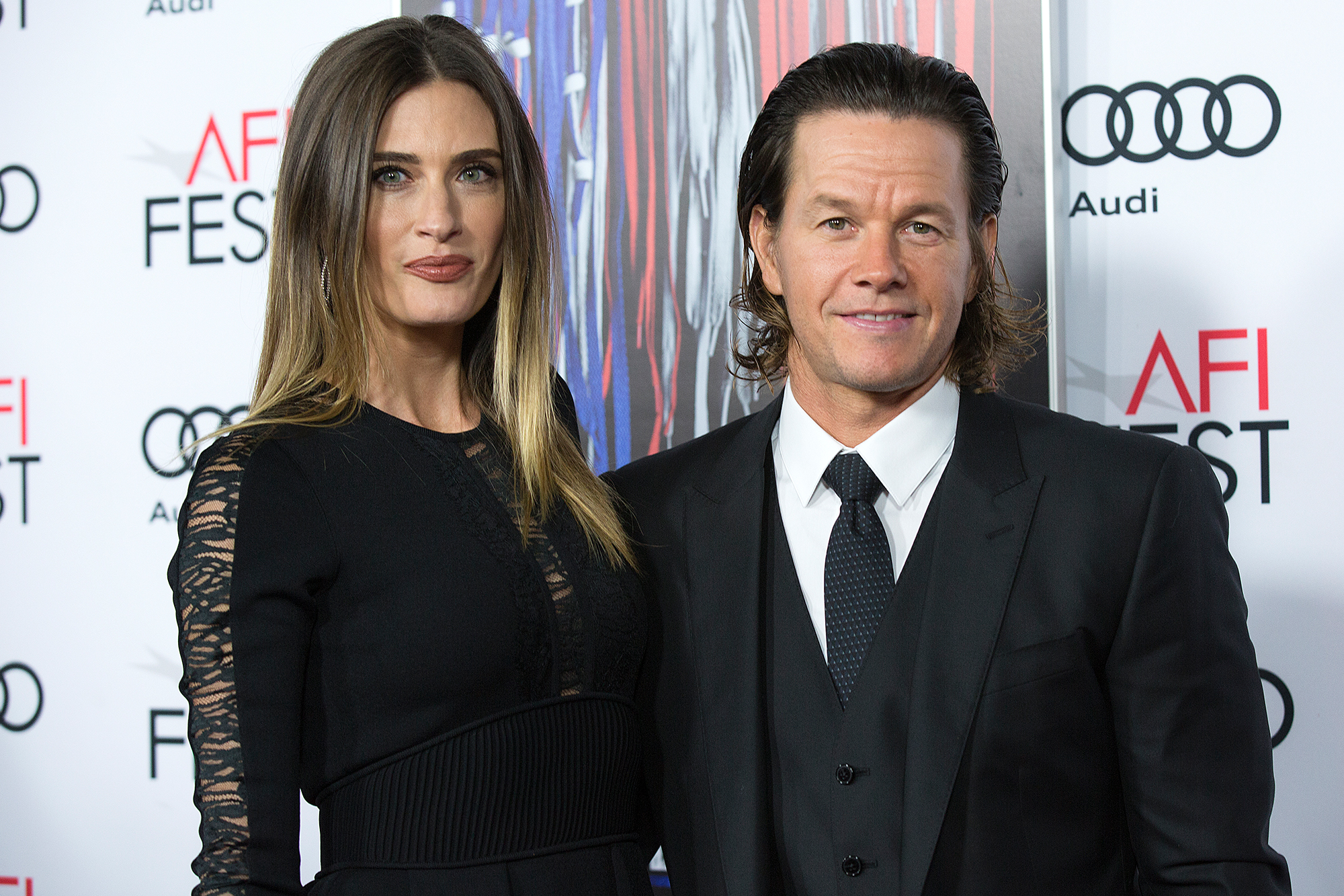 Mark Wahlberg Bio Early Life Career Wife Net Worth Measurements