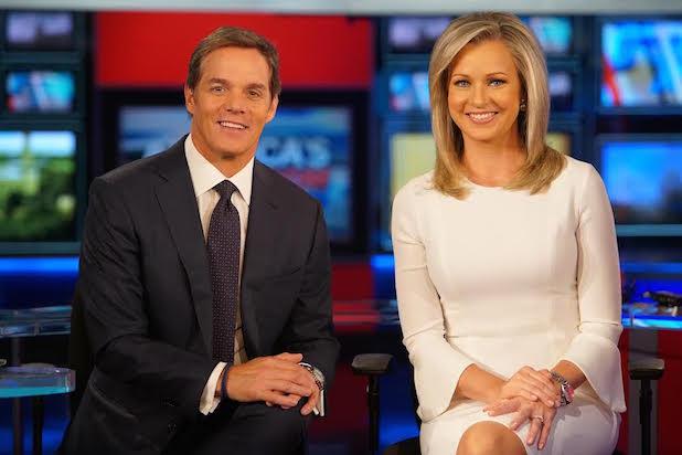 Sandra Smith for Fox News