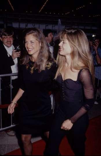 Leslie and Linda