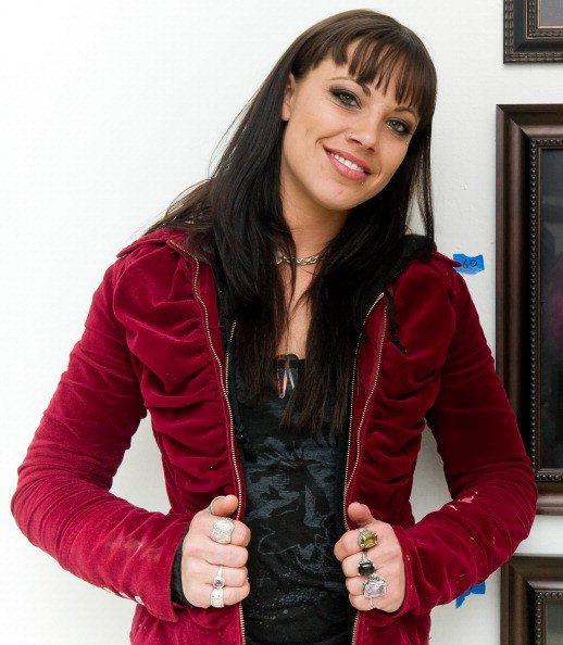 Nicole Boyd