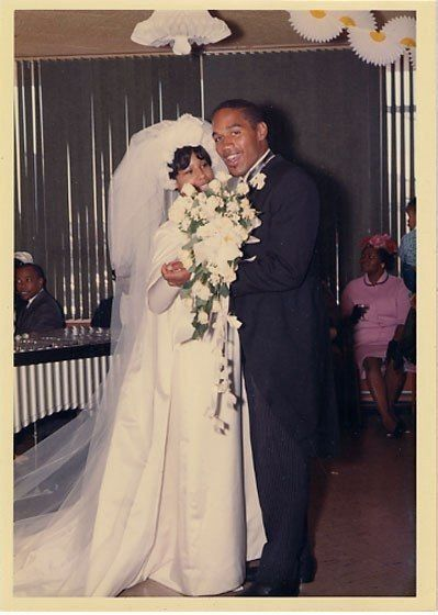Marguerite Whitley marriage
