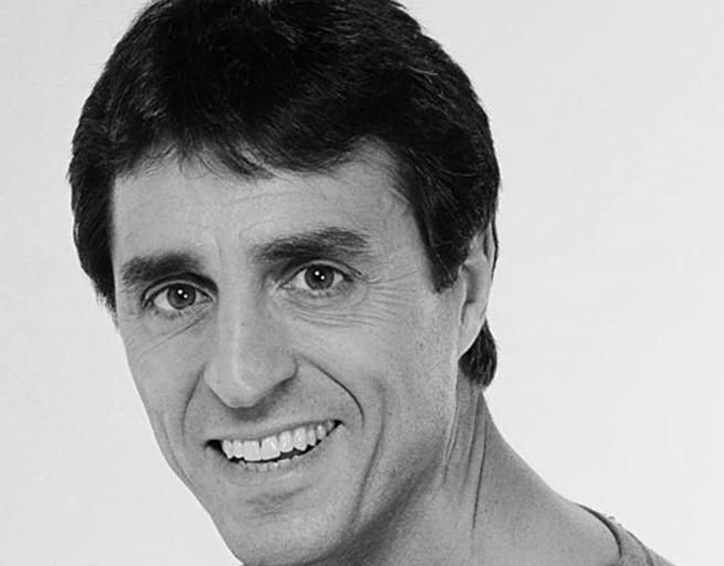 Tony Cacciotti