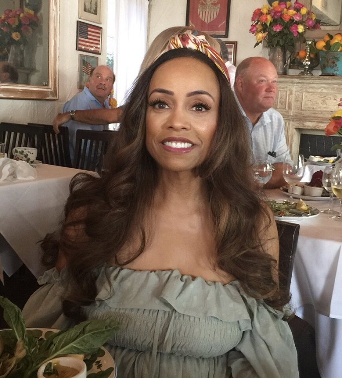 Brenda Harvey Richie