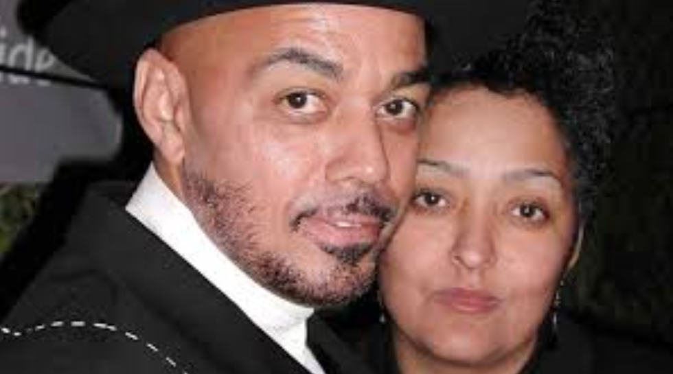 Debra and James Ingram