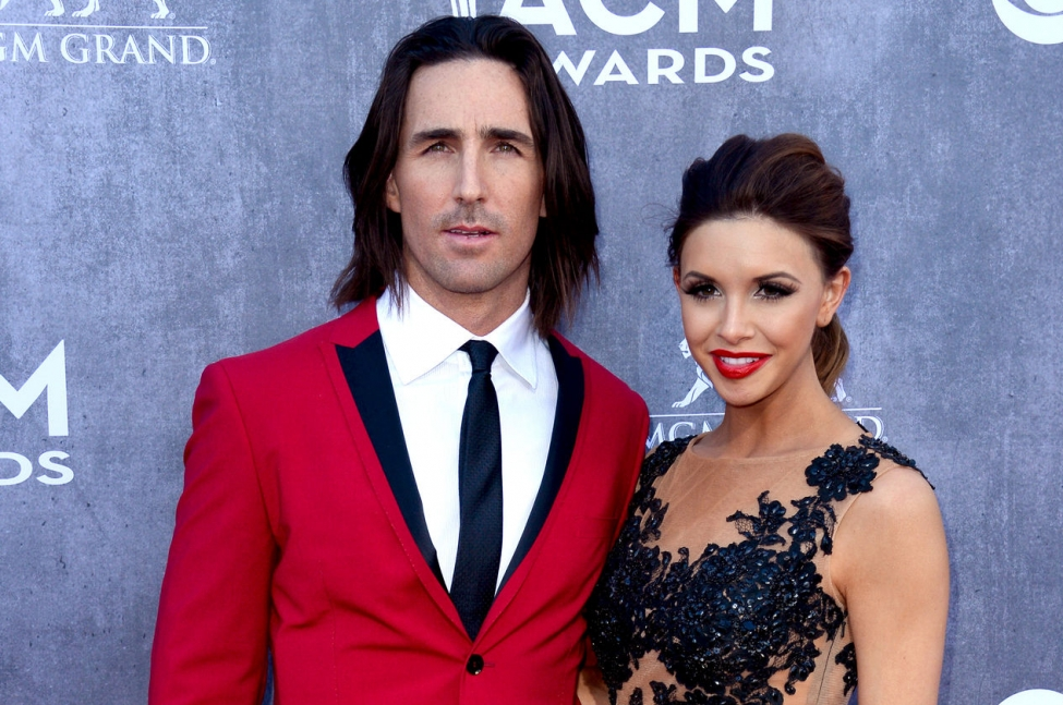 Jake Owen and Lacey