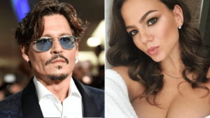 johnny depp girlfriend polina glen