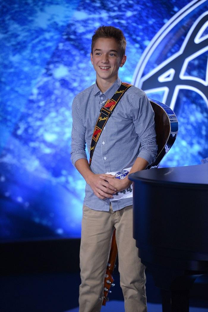 Younger Daniel Seavey