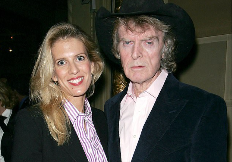 Imus and Deirdre Coleman
