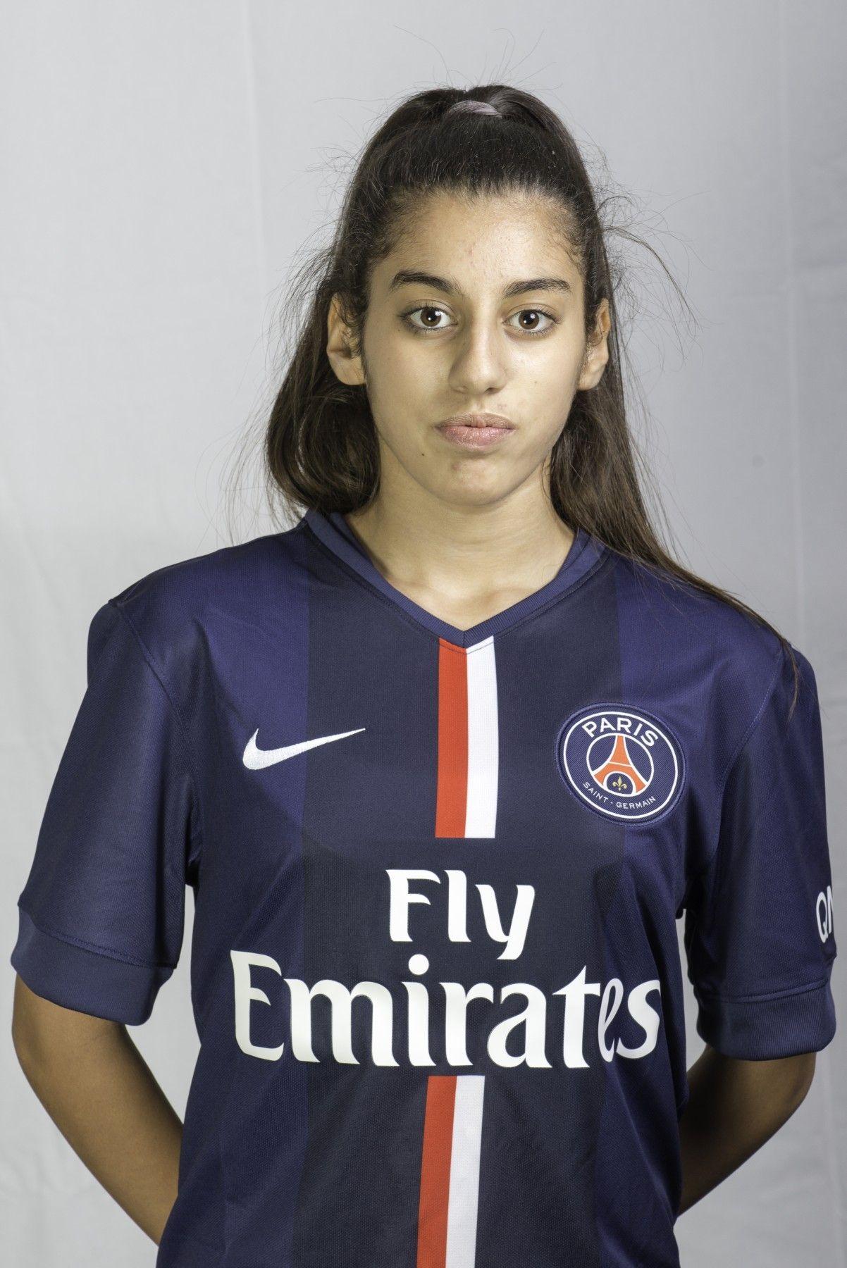 Lisa Zimouche