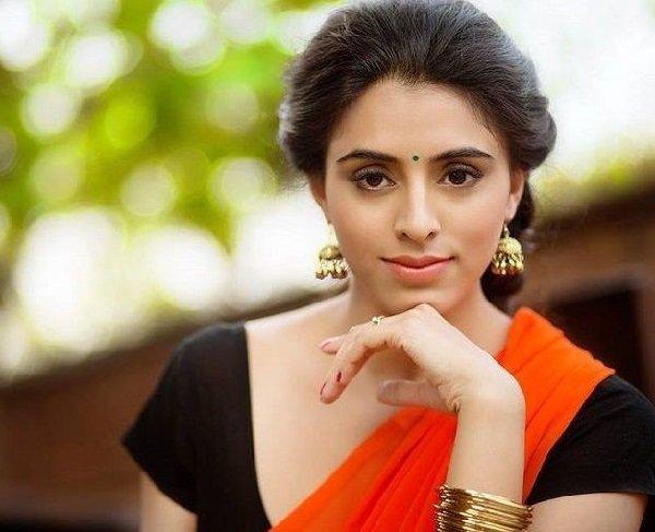 Nisha Yogeshwar