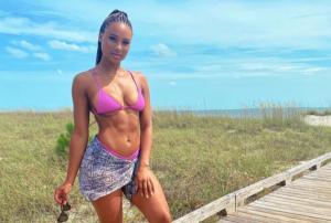 Kayla Nicole host