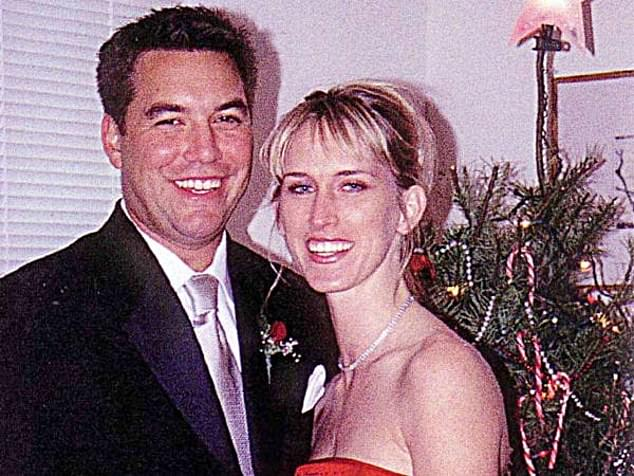 Amber and Scott