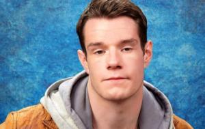 Connor Swindles