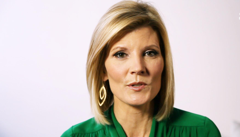 TV Kate Snow