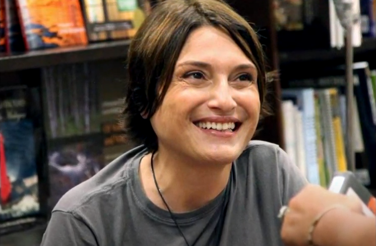 Rayya Elias