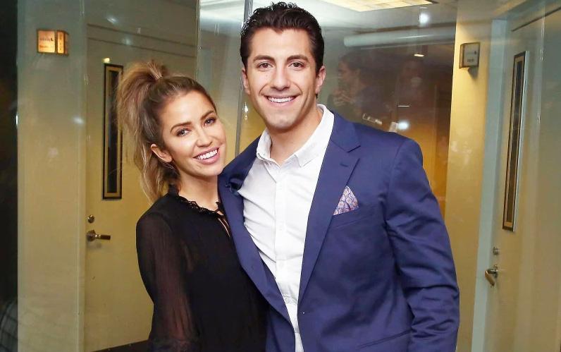 Jason and Kaitlyn