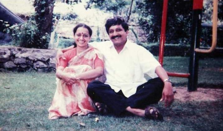 Medha Parrikar