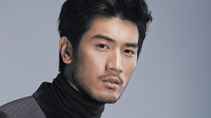 Godfrey Gao